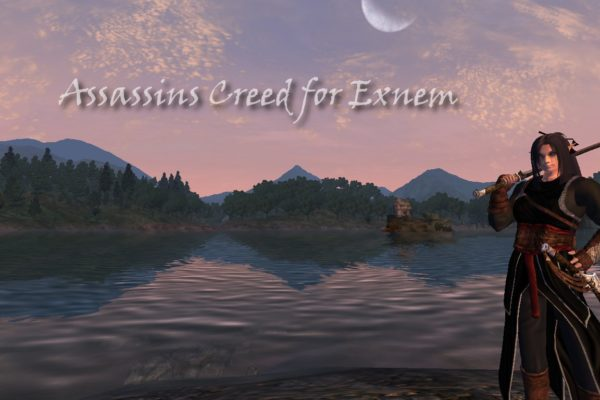 Assassins Creed For Exnem