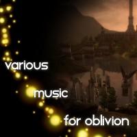 Allerlei Musik für Oblivion