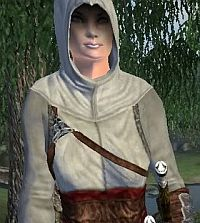 Assassins Creed – Altairs Gear for Exnem