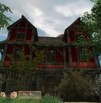 Das Insel-Haus