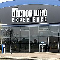 Cardiff und Doctor Who Experience 2017